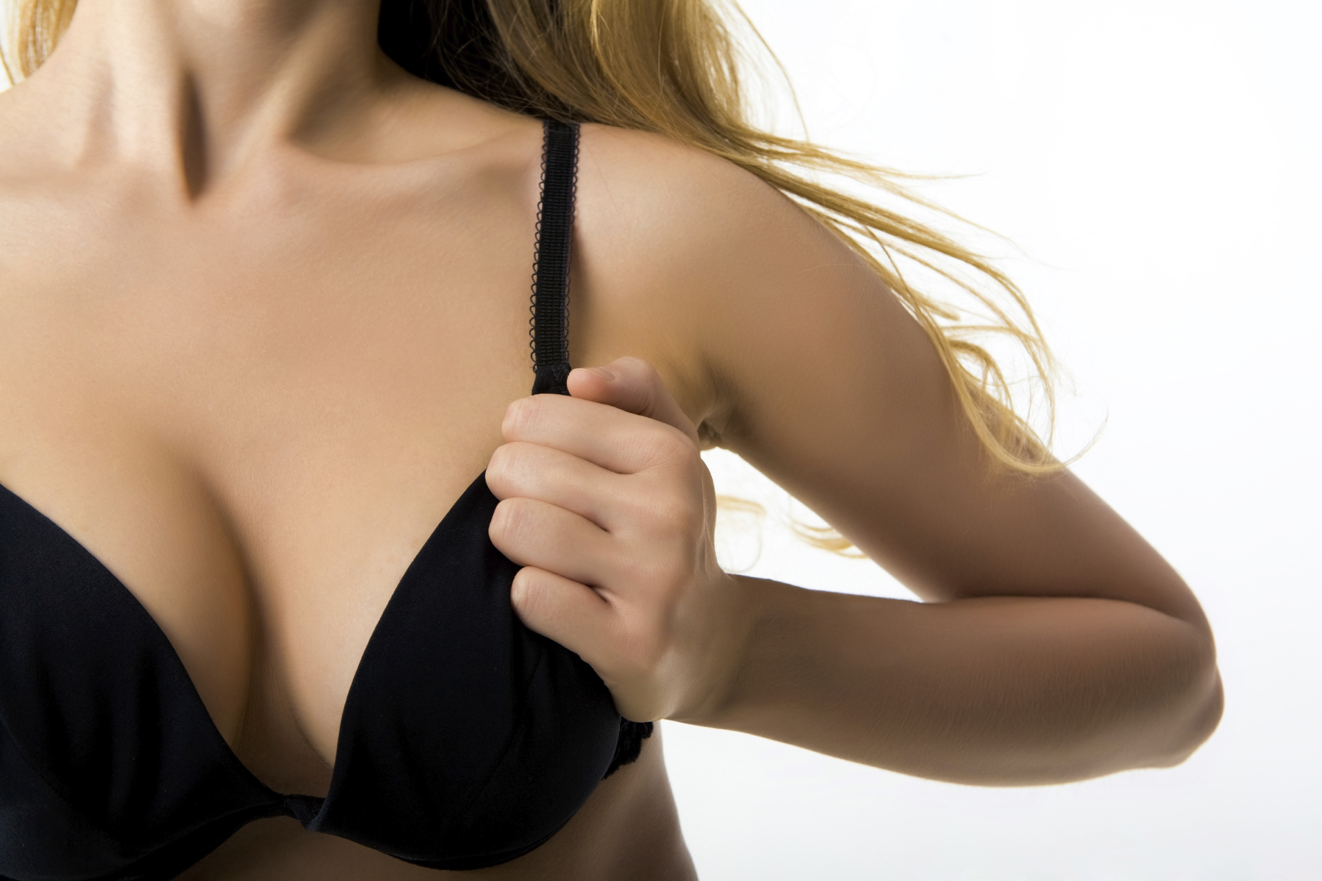 Discover Ways On How To Increase Breast Naturally